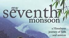 my seventh monsooned