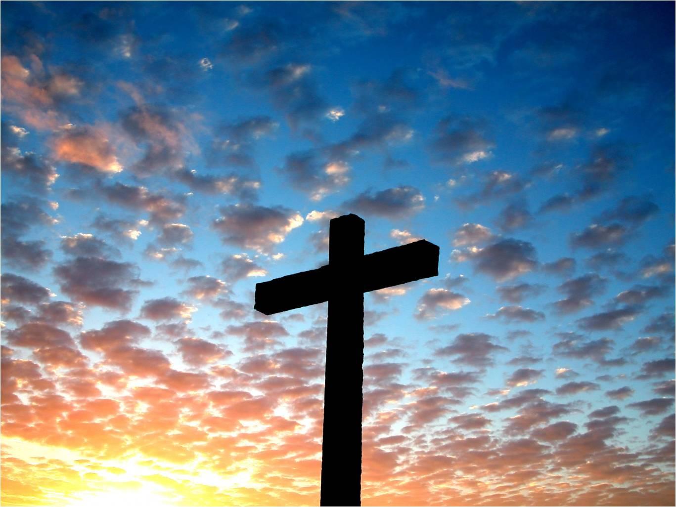 Image credit: http://www.firstbaptistfaribault.org/easter-egg-hunt/easter-cross-daybreak/