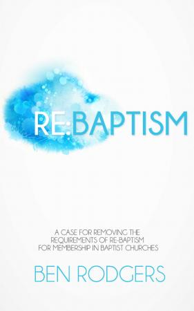 rebaptism