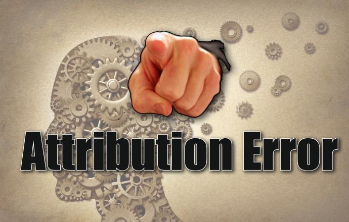 attributionerror