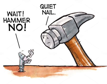 hammer-o